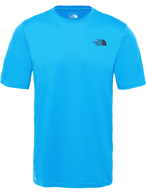 The North Face Flex II - Camiseta Running Hombre - azul